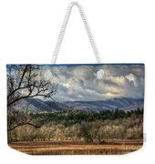Smoky Mountain Splendor Weekender Tote Bag
