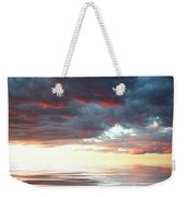 Smooth Sailing Weekender Tote Bag