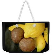 Smoothie Collection. Weekender Tote Bag