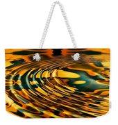 Snake Oil Weekender Tote Bag