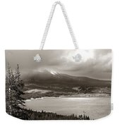 Snake Pass Colorado Weekender Tote Bag