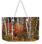 Snake River Canyon Weekender Tote Bag