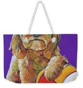 Snoopy Weekender Tote Bag
