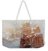 Snow 07-102 Weekender Tote Bag