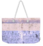 Snow Fun Weekender Tote Bag