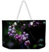 Snowberry 5191 H_2 Weekender Tote Bag