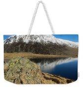 Snowdonia One Weekender Tote Bag
