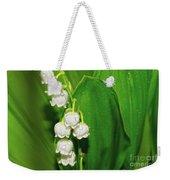 May-lily Weekender Tote Bag