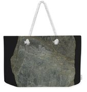 Snowswept Cliff Palace Weekender Tote Bag