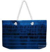 So Blue I Can Weekender Tote Bag