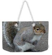 So.... Got Nuts? Weekender Tote Bag