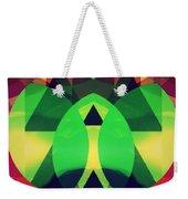 So High On Colors Weekender Tote Bag