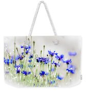 So Many Flowers, So Little Time Weekender Tote Bag