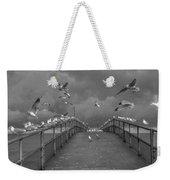 So Many Gulls Weekender Tote Bag