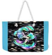 Soap Bubble Mania #1 Weekender Tote Bag