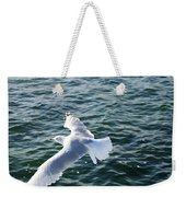 Soaring Waters Weekender Tote Bag