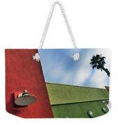 Soca Light Weekender Tote Bag