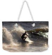 Socal Surfing Weekender Tote Bag