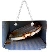Social Security Weekender Tote Bag