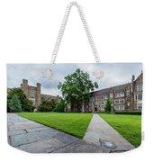 Sociology-psychology Building At Duke University Weekender Tote Bag
