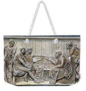 Socrates (c380-c450) Weekender Tote Bag