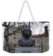 Soe Agents Monument Weekender Tote Bag