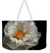 Soft And Pure Weekender Tote Bag