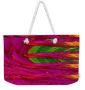 Soft And Wonderful Art Weekender Tote Bag