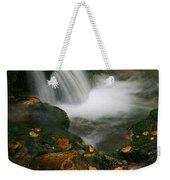 Soft Flow Weekender Tote Bag