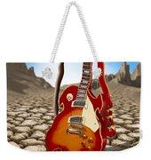 Soft Guitar II Weekender Tote Bag