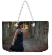 Soft Movement Weekender Tote Bag