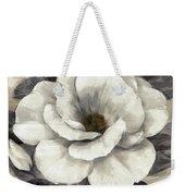 Soft Petals I Weekender Tote Bag