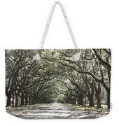 Soft Southern Day Weekender Tote Bag