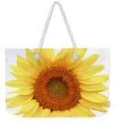 Soft Sunflower Weekender Tote Bag