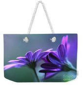 Soft Touch Weekender Tote Bag