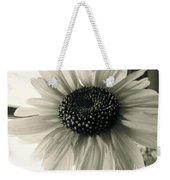Soft White Light Weekender Tote Bag by Trish Hale