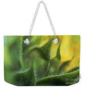 Softabstractsunflower Weekender Tote Bag