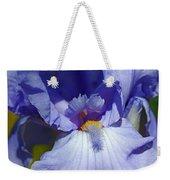Softly Purple Weekender Tote Bag