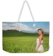 Sogno Toscana Weekender Tote Bag