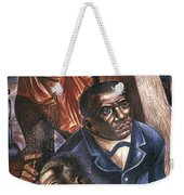 Sojourner Truth, Et. Al Weekender Tote Bag