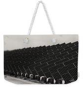 Solar City V2 Weekender Tote Bag