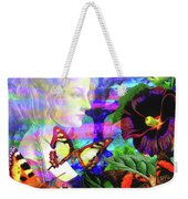 Solar Daydreamer Weekender Tote Bag by Joseph Mosley