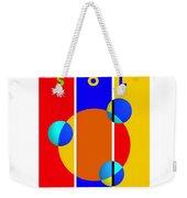 Solar Style Weekender Tote Bag