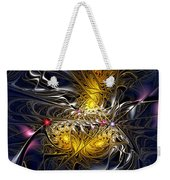 Solar Winds Weekender Tote Bag