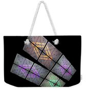 Solar Wings Weekender Tote Bag