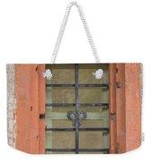 Soldatenbau Window Weekender Tote Bag