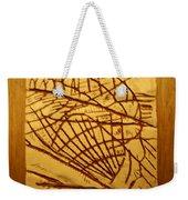 Solid - Tile Weekender Tote Bag