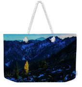 Solo Larch 2 Weekender Tote Bag