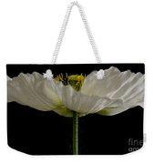 Marilyn Monroe's Dress Weekender Tote Bag