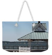Solomons Island - Welcome Weekender Tote Bag